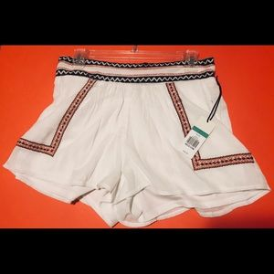 ADORABLE RED CAMEL SKORTS